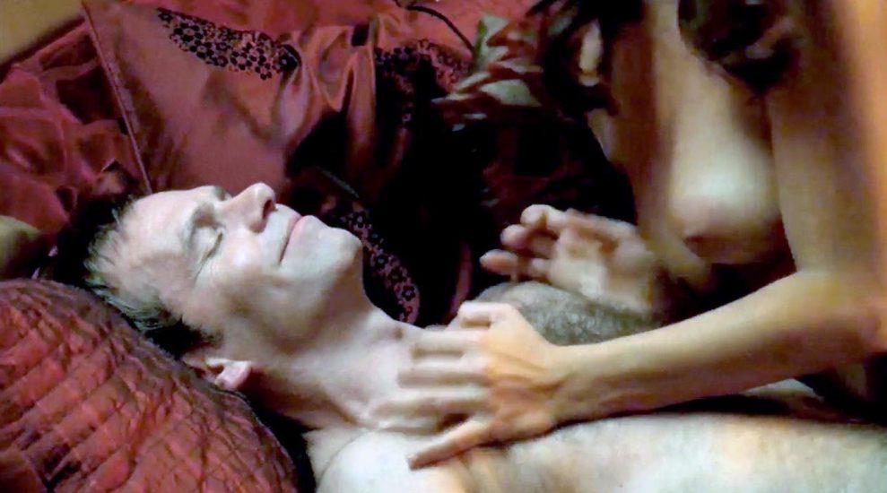 Peta Sergeant Nude and Sex Scenes + Hot Photos 8