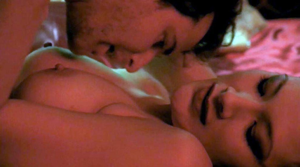 Peta Sergeant Nude and Sex Scenes + Hot Photos 12