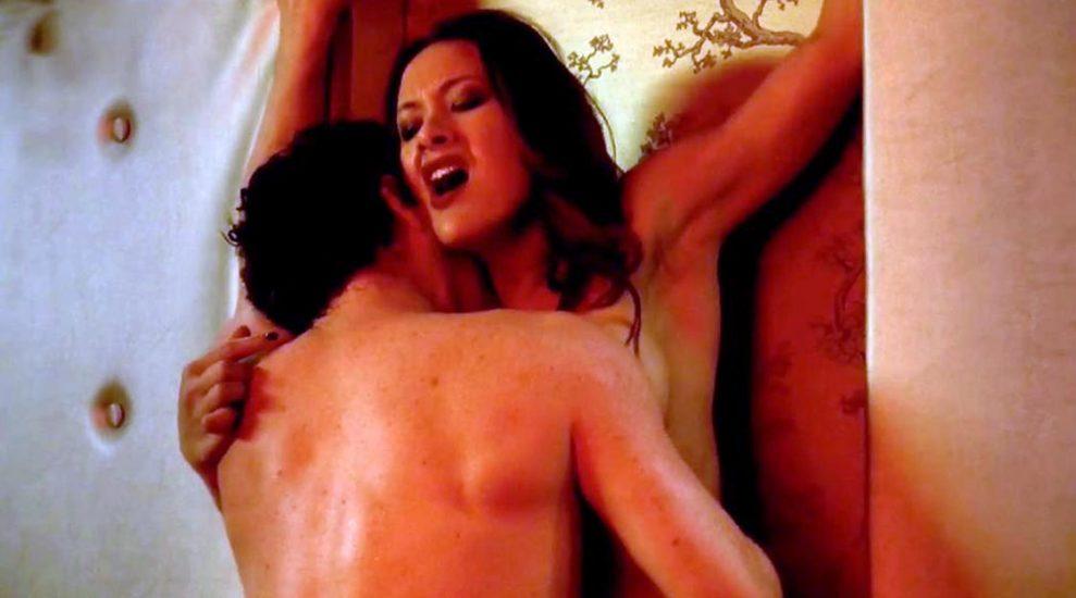 Peta Sergeant Nude and Sex Scenes + Hot Photos 13