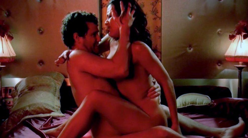 Peta Sergeant Nude and Sex Scenes + Hot Photos 15