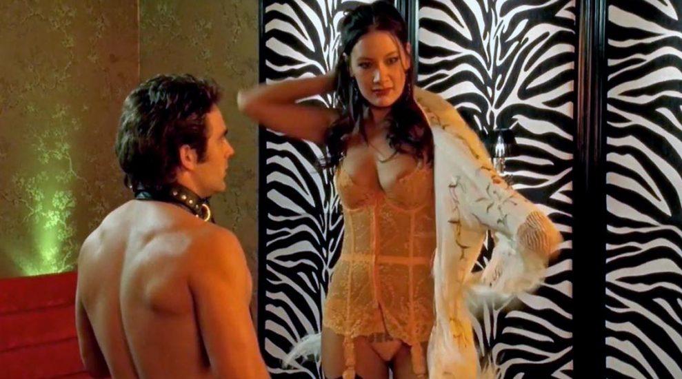 Peta Sergeant Nude and Sex Scenes + Hot Photos 17