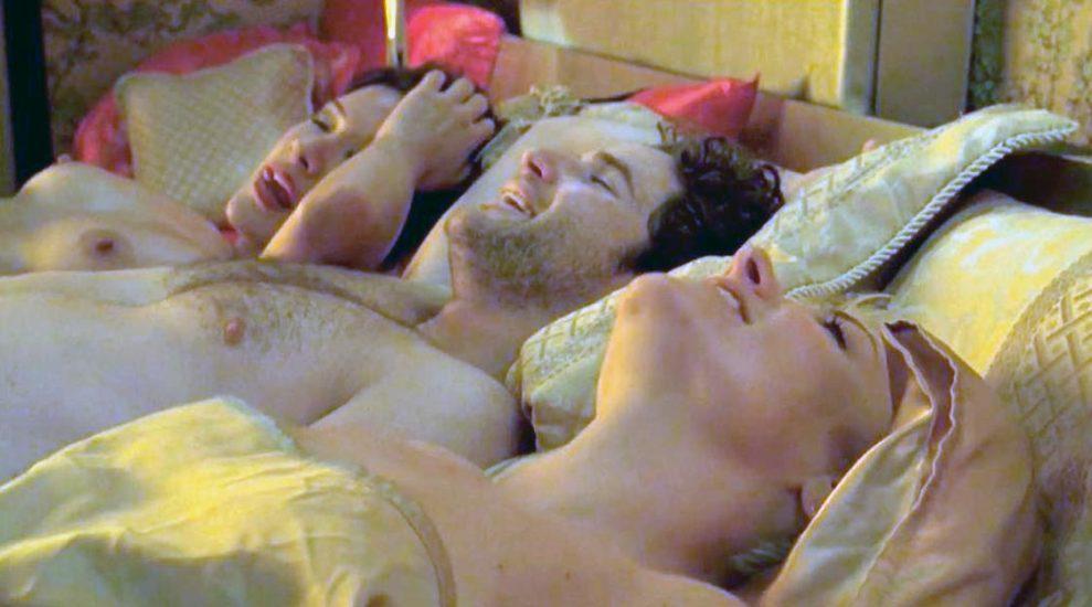 Peta Sergeant Nude and Sex Scenes + Hot Photos 18