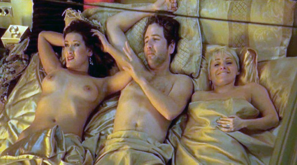 Peta Sergeant Nude and Sex Scenes + Hot Photos 19