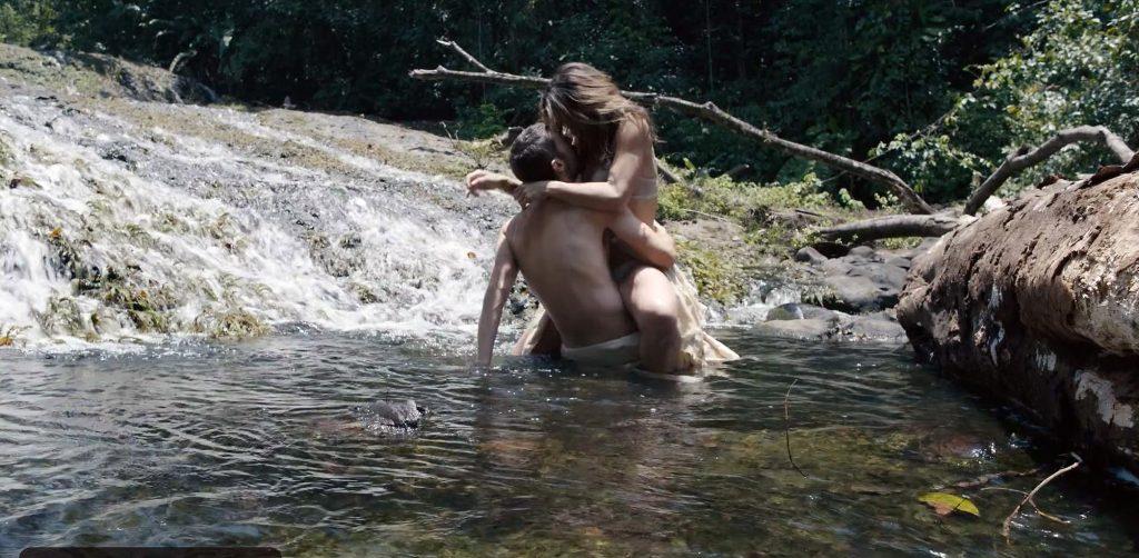 Peta Sergeant Nude and Sex Scenes + Hot Photos 26