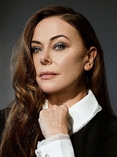 Polly Walker Nude Sex Scenes & Hot Images 52