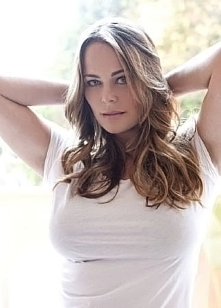 Polly Walker Nude Sex Scenes & Hot Images 36