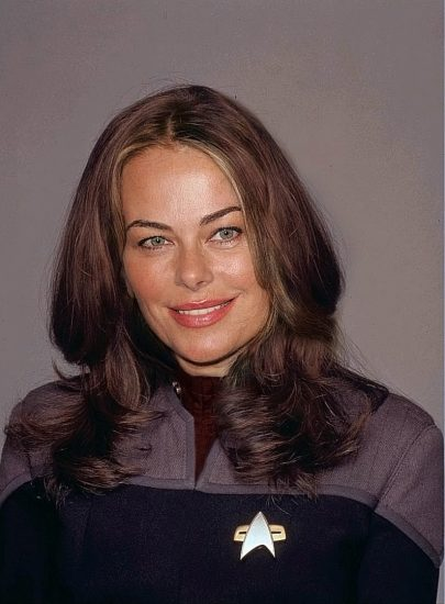 Polly Walker Nude Sex Scenes & Hot Images 32