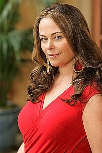 Polly Walker Nude Sex Scenes & Hot Images 31