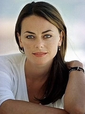 Polly Walker Nude Sex Scenes & Hot Images 47