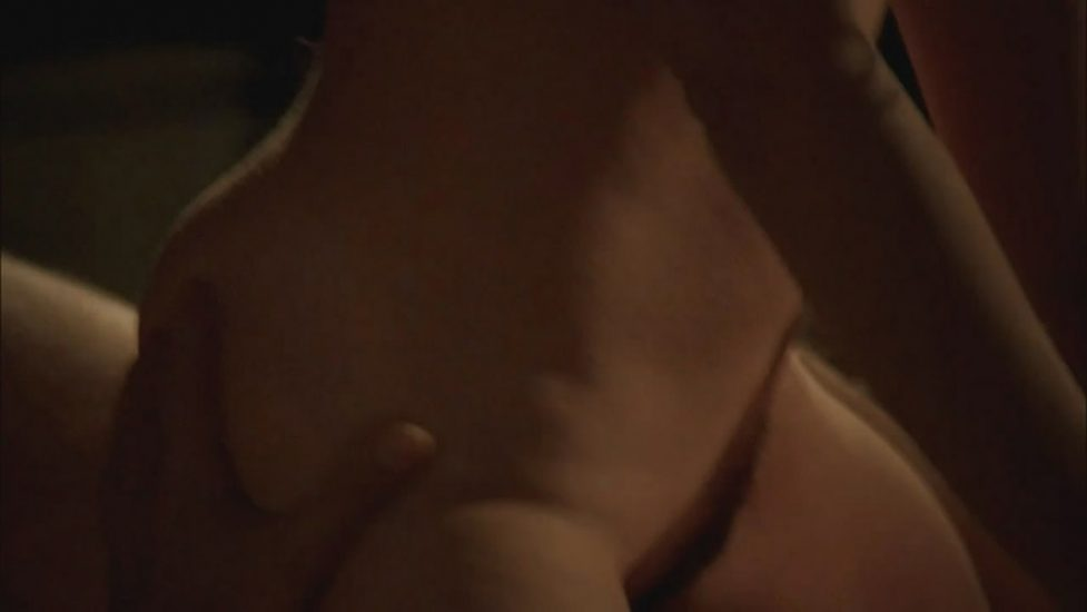 Polly Walker Nude Sex Scenes & Hot Images 5