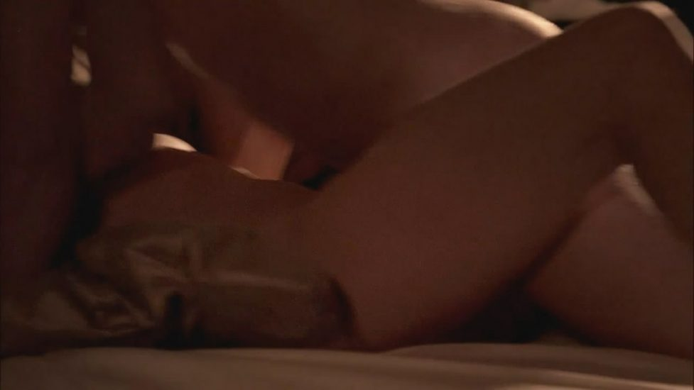 Polly Walker Nude Sex Scenes & Hot Images 12