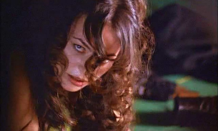 Polly Walker Nude Sex Scenes & Hot Images 26