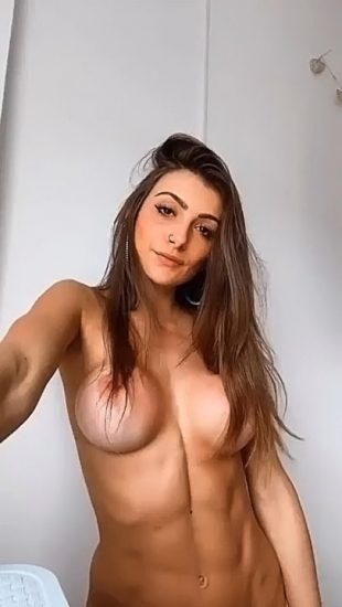 Sarah Caus Nude LEAKED Pics & Sex Tape Porn Video 20