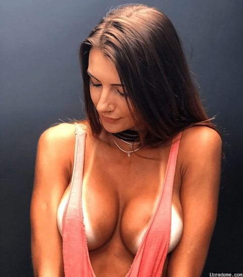 Sarah Caus Nude LEAKED Pics & Sex Tape Porn Video 56