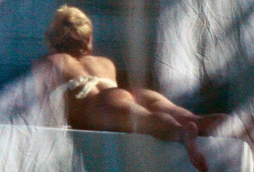 Shakira Nude Pics & LEAKED Blowjob Porn Video 13