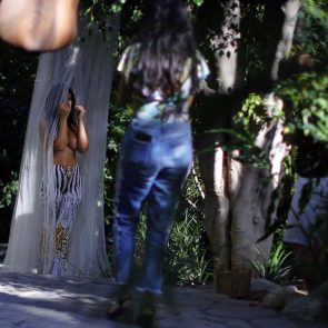 Suelyn Medeiros Nude in Leaked Sex Tape and Hot Pics 30
