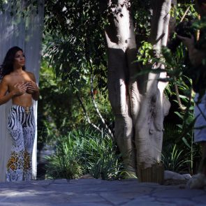 Suelyn Medeiros Nude in Leaked Sex Tape and Hot Pics 9