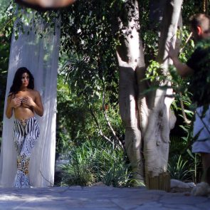 Suelyn Medeiros Nude in Leaked Sex Tape and Hot Pics 8