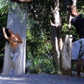 Suelyn Medeiros Nude in Leaked Sex Tape and Hot Pics 7