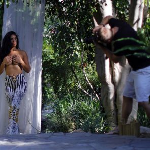 Suelyn Medeiros Nude in Leaked Sex Tape and Hot Pics 6