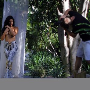 Suelyn Medeiros Nude in Leaked Sex Tape and Hot Pics 4