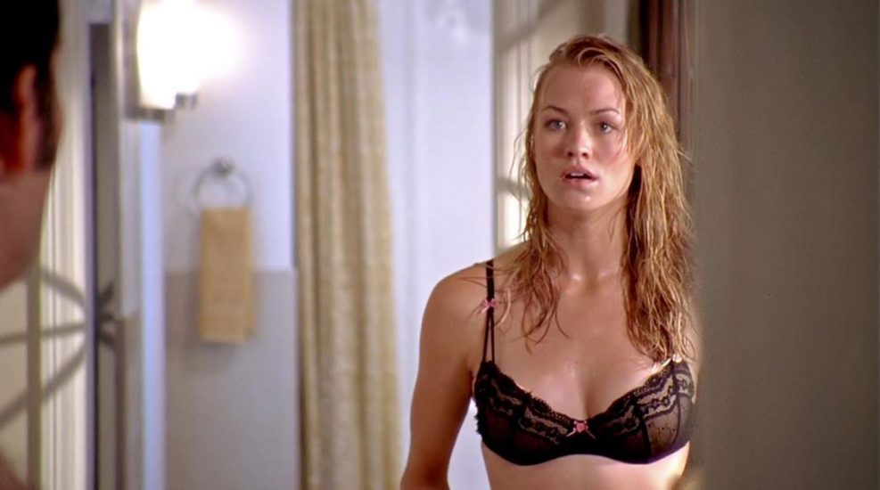 Yvonne Strahovski Nude Leaked Pics, Porn and Scenes 81
