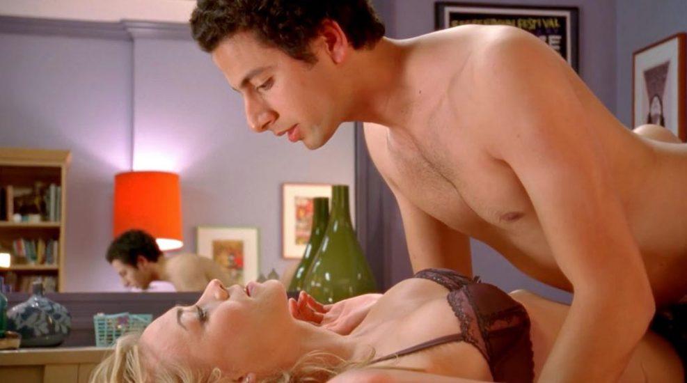Yvonne Strahovski Nude Leaked Pics, Porn and Scenes 84