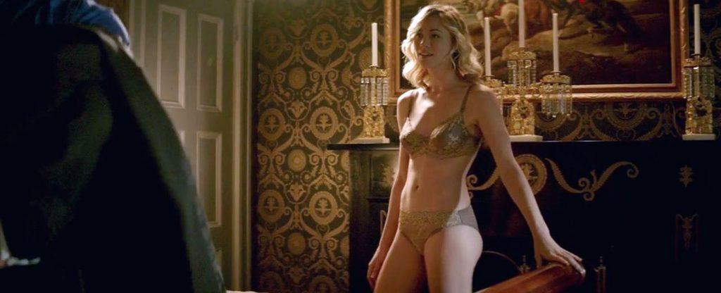 Yvonne Strahovski Nude Leaked Pics, Porn and Scenes 89
