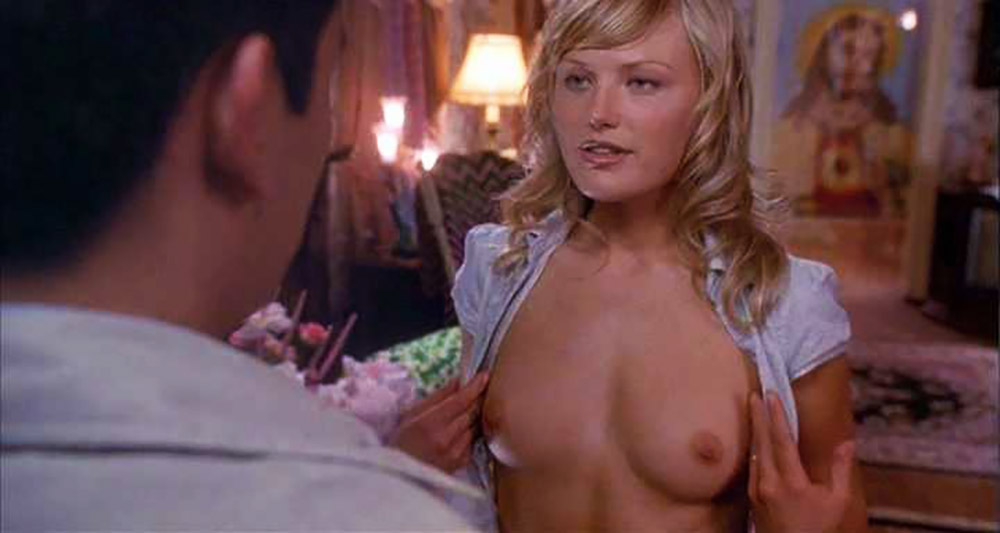 Malin Akerman Nude in Sex Scenes & Topless Pics Collection 19