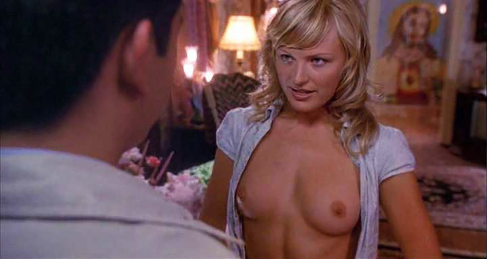 Malin Akerman Nude in Sex Scenes & Topless Pics Collection 20