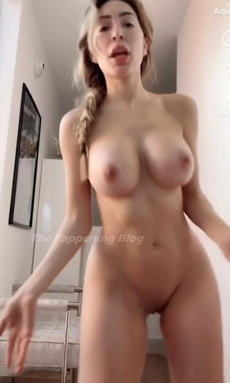Teen Mom Farrah Abraham Nudes and Sex Tape Porn 2