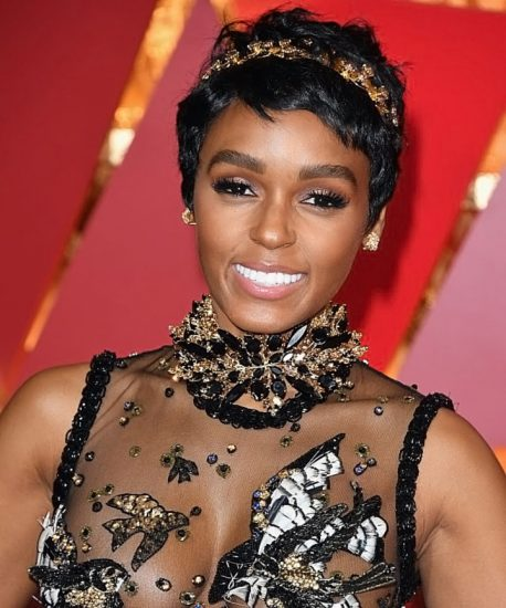 Janelle Monae Nude Pics And LEAKED Sex Tape 28