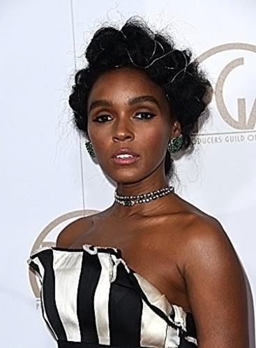 Janelle Monae Nude Pics And LEAKED Sex Tape 26