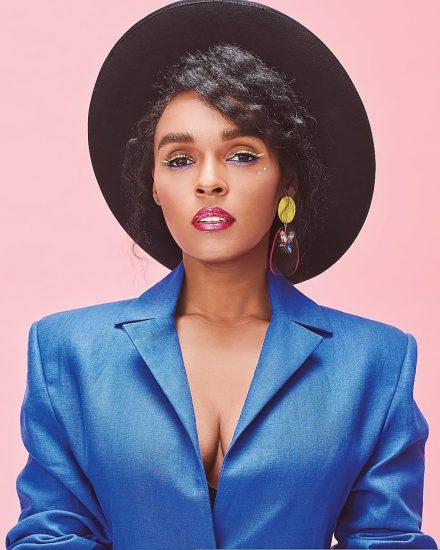 Janelle Monae Nude Pics And LEAKED Sex Tape 25