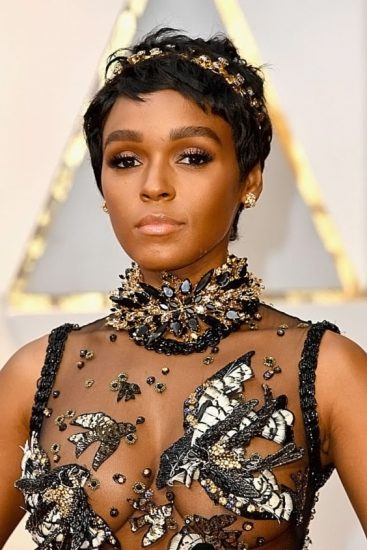Janelle Monae Nude Pics And LEAKED Sex Tape 23