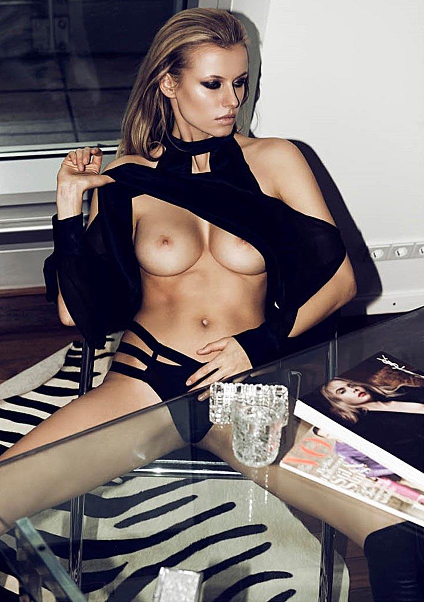 Olga de Mar Nude Photos and Shocking Porn Scandal 22