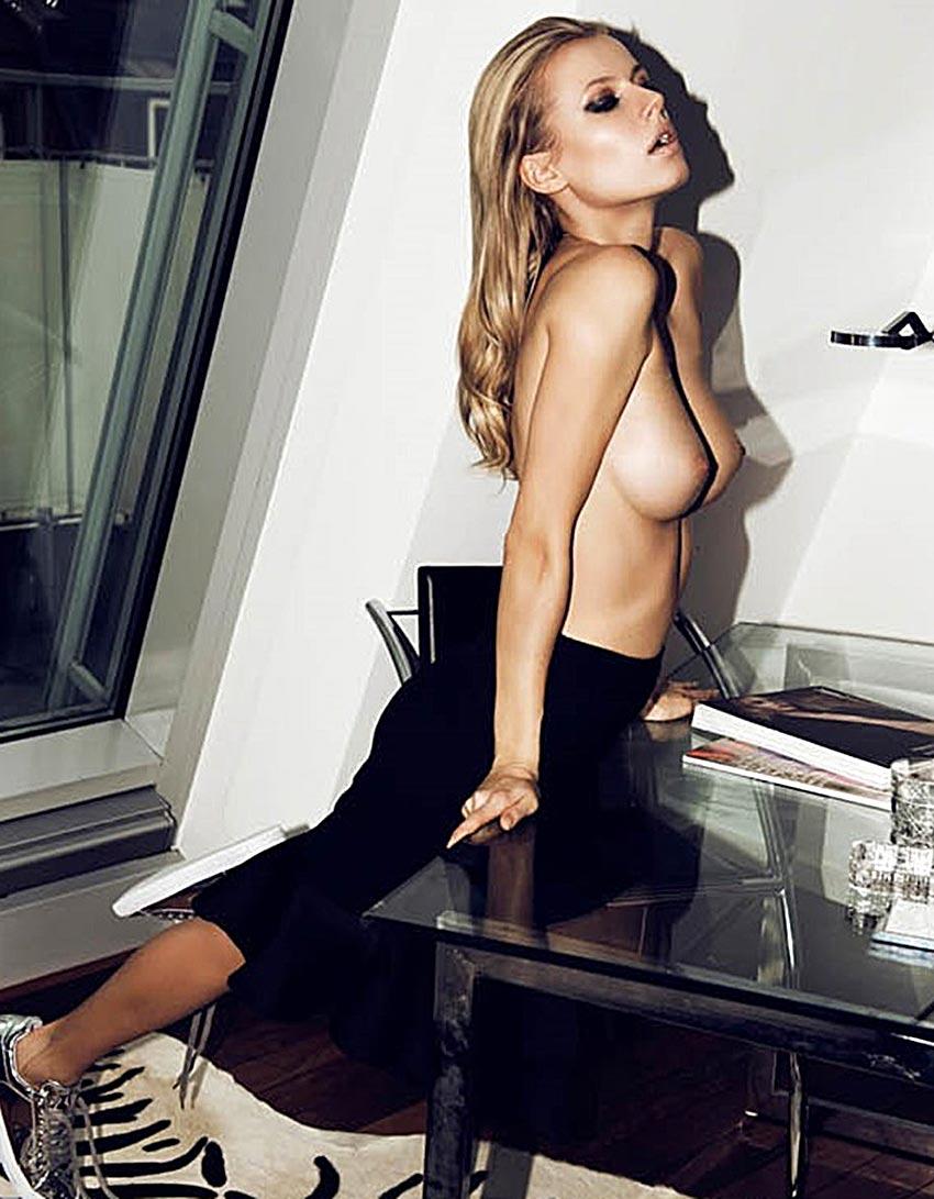 Olga de Mar Nude Photos and Shocking Porn Scandal 23