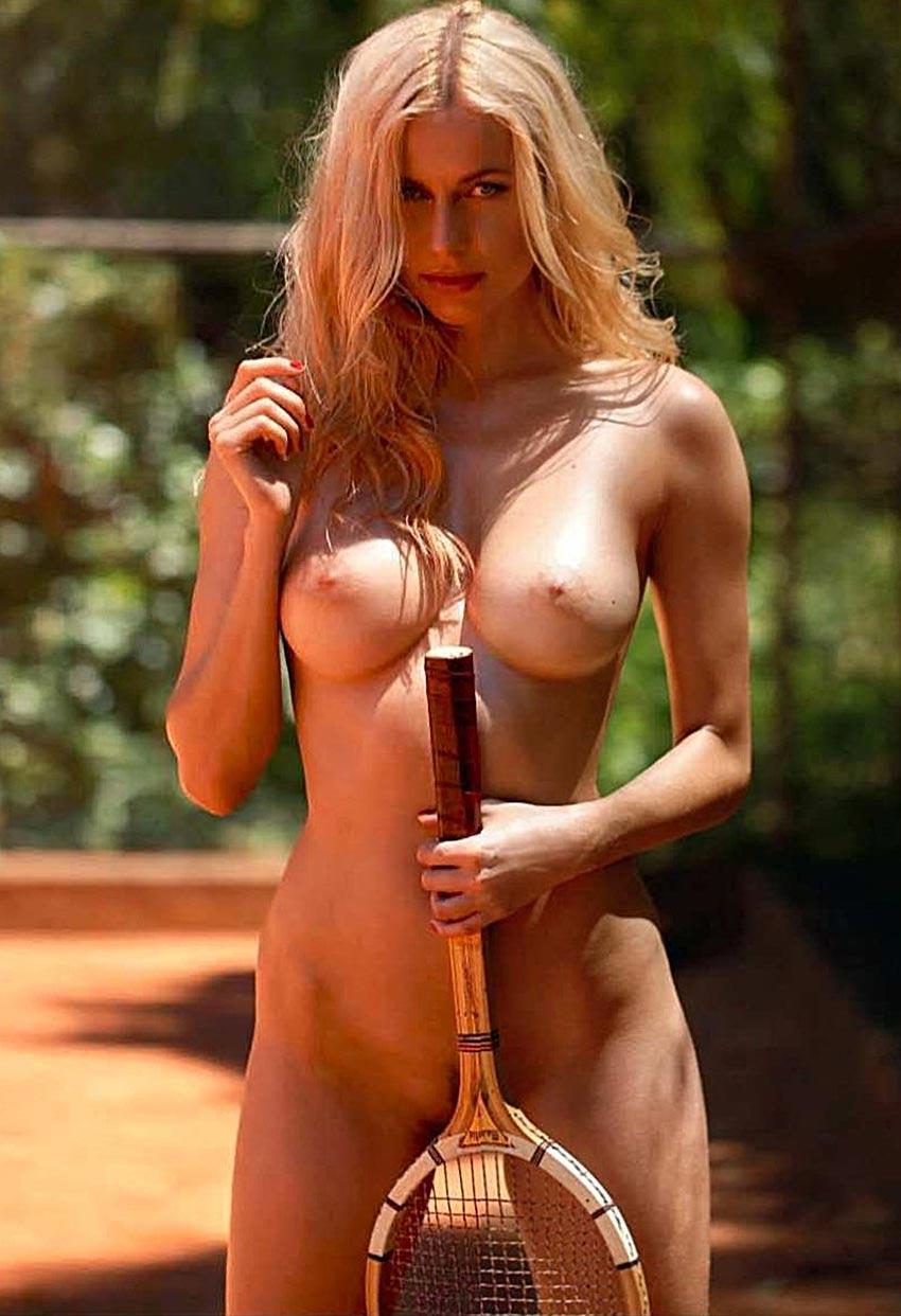 Olga de Mar Nude Photos and Shocking Porn Scandal 19