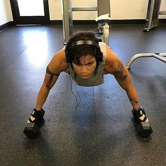 Amanda Nunes Nude LEAKED Lesbian Porn & Topless Pics 67