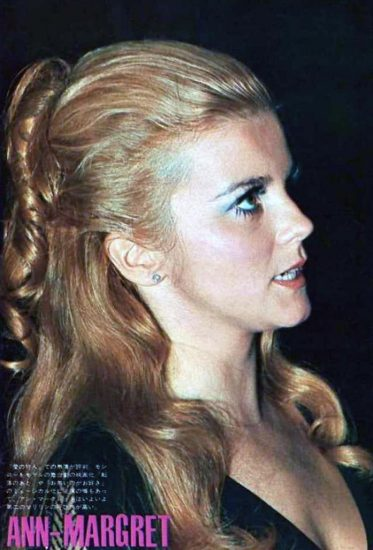 Ann-Margret Nude and Sex Scenes and Hot Pics 2021 57