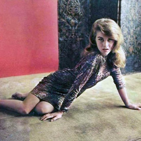 Ann-Margret Nude and Sex Scenes and Hot Pics 2021 55