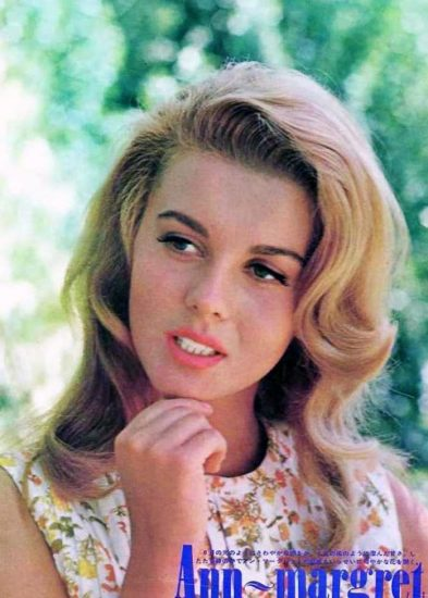 Ann-Margret Nude and Sex Scenes and Hot Pics 2021 54