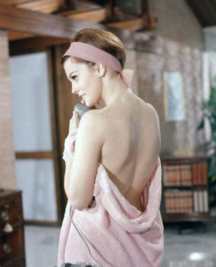 Ann-Margret Nude and Sex Scenes and Hot Pics 2021 53