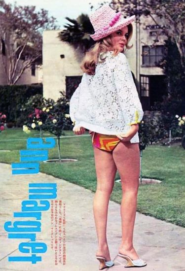 Ann-Margret Nude and Sex Scenes and Hot Pics 2021 49