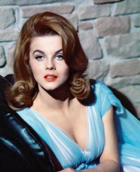 Ann-Margret Nude and Sex Scenes and Hot Pics 2021 48