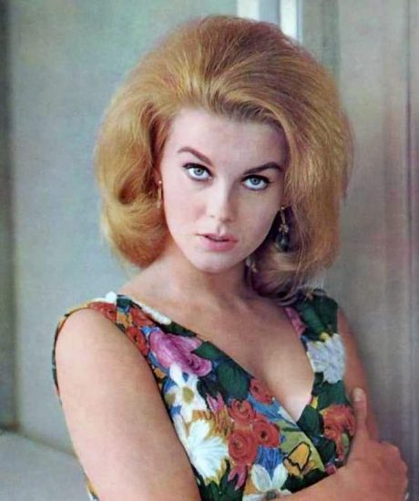 Ann-Margret Nude and Sex Scenes and Hot Pics 2021 46