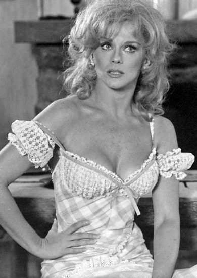 Ann-Margret Nude and Sex Scenes and Hot Pics 2021 41
