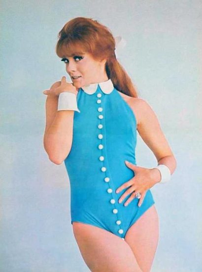 Ann-Margret Nude and Sex Scenes and Hot Pics 2021 38