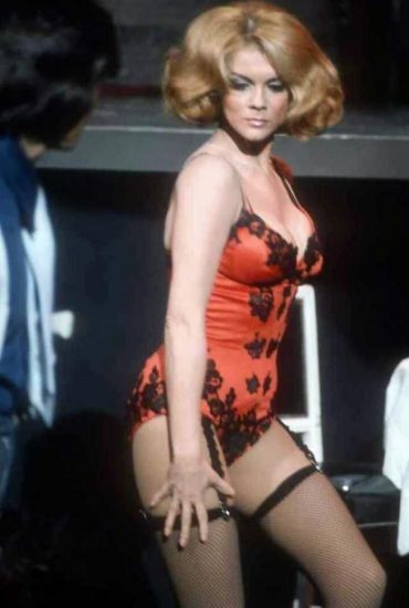 Ann-Margret Nude and Sex Scenes and Hot Pics 2021 36