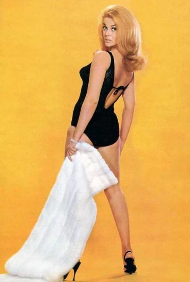 Ann-Margret Nude and Sex Scenes and Hot Pics 2021 75